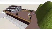 3D室内外空间设计规划(陈先生渡假别墅设计规划)(镇申/正陞 iTAR DIY 100%塑钢防水.防虫.防霉)