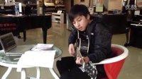 final cut编辑:好声音歌手个人宣传短片