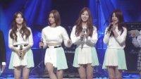 【完整版】150427 GirlsDay KBS1 济州岛《蓝色之夜》演唱会