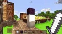 渵哥---[minecraft=我的世界]0.10.5渵哥介绍pe铁傀儡js