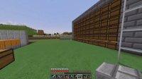 我的世界☆明月庄主☆[69]麦田报告与粮仓计划Minecraft