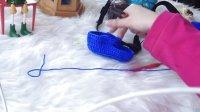 [绕圈圈]超人鞋身
