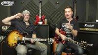 Gibson Memphis 2015