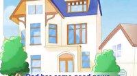 开心学英语四年级下册第二课 Our New Home