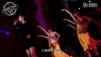 【优舞团⦁商演】演唱会 蝶【谭维维伴舞】芒果TV官方直播