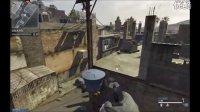 CODOL贫民窟跳砖房顶层