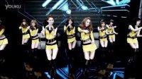 韩国女团少女时代性感演出及参加娱乐节目大集锦