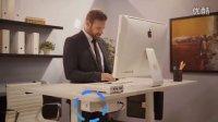 Autonomous Desk:棒极了的智能办公桌