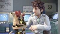 【神叹解说】PS4《钠克的大冒险》娱乐流程第一期 凶残小钠克