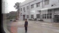 中国铁路太焦线14-出晋城进晋城北站【6905次新乡至长治北】-驻马店游者