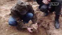 俄罗斯的二战掘墓者