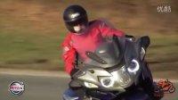 宝马摩托车 新R1200RT  moto.tv测试 欢迎订阅