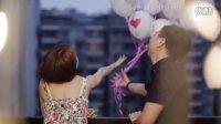 IDOFILM 创意求婚 《十楼后座的感动》 广州求婚Mv花絮