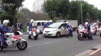 看看在日本开车违章抗法的悲剧下场吧 police