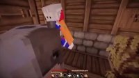 【爆酱籽墨】★我的世界Minecraft★大型RPG冒险——月色神话 第二集【航海!哞哞村历险】