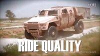 美国强大的军用4WD越野战车 取代的悍马轻型战术车辆JLTV