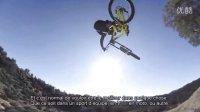 COMMENCAL - 美国自由骑高手KYLE STRAIT