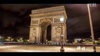 肆目作品:欧洲旅拍微电影