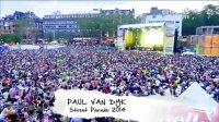 歐洲DJ現場打碟 Paul van Dyk - At Street Parade 2014