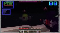 【天骐我的世界】太空游戏第1章星球陨落(下) 大战外星宇宙飞船