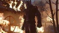 天然卷发《巫师III:狂猎》攻略解说第三期 死而无憾难度