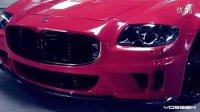"试驾>MaseratiQuattroporte22""凹轮狂闪"