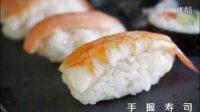 3种家常寿司做法(加利福尼亚卷,寿司卷,手握寿司)教程