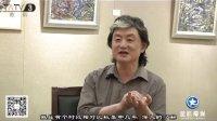 著名画家包小义,泰山区文联主席泰安美协常务理事包小义专访--星皓视频