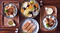猪油拌饭 白菜卤 咸猪肉 100