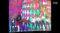 【饭制】少女时代&2PM -《Cabi Song》(2010.05.20)
