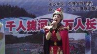 广元菖溪河乡村生态旅游露营漂流活动隆重开幕!