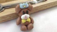 【日本食玩】可爱的粘土糖果【害羞口罩】