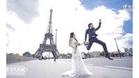 巴黎婚纱摄影 巴黎婚纱旅拍 巴黎婚纱摄影