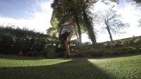 GoPro:Kieran Brown 足球杂耍射门