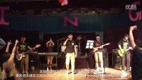 毕业季全场大合唱张震岳《再见》 杜兰德音箱DURAND赞助 ING乐队毕业专场
