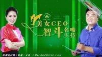 绿莎·小时代-美女CEO智斗名嘴主持洪涛