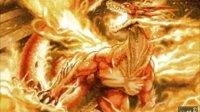 【小握解说】GBA火焰之纹章:烈火之剑(第15期)龙之门