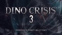 [Space_Man原创] XBOX恐龙危机3 HARD一命通关最高评价全剧情流程01