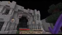★我的世界★Minecraft《血月之战 第一集》【解谜冒险 踏上旅途】 小本解说