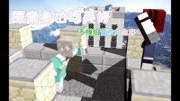 我的世界Minecraft【大橙子❤红酒】多模组探索向生存-第1集-我开的地图炒鸡棒!
