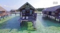 马尔代夫香格里拉度假酒店 - 水上别墅