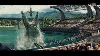 《侏罗纪世界》:为什么不把中二恐龙上交给国家? 【正经预告片】第3期