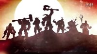 【一可的魔兽教室】地狱火堡垒2号——钢铁掠夺者