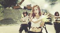 【瘦瘦】少女时代 完整九人版MV - Catch Me If You Can 林允儿 Jessica(郑秀妍) 金泰妍 权俞利 黄美英 徐贤