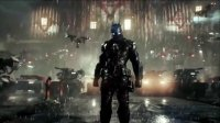 纯黑《蝙蝠侠:阿甘骑士》第一期 迅猛式攻略解说 自制字幕 最高难度