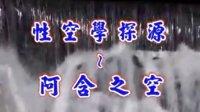 00–体方法师主讲–《性空学探源–阿含之空》【简体中文字幕】–最清晰版本