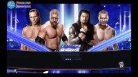 WWE2K15双人赛-D-GenerationX的追忆之旅