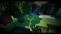 【空白君:我的世界】梦之边缘RPG服务器—第三集(1) 为遗迹战斗准备