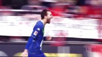 2014–15赛季沃尔夫斯堡最佳射手 多斯特五佳球