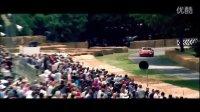 保时捷 911GT3 RS亮相古德伍德赛车节